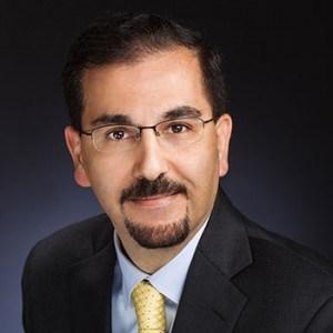 Meet Dr. Edward Rustamzadeh
